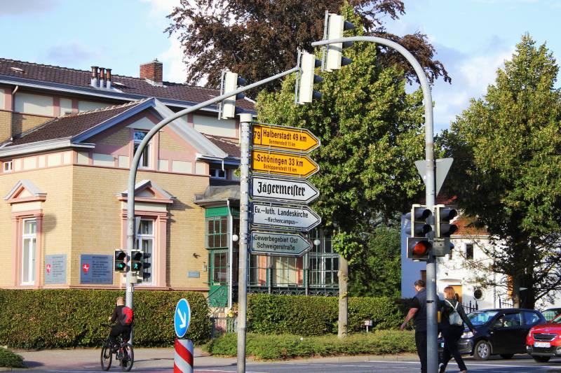 Wolfenbüttel Have You Seen Germany Reiseblog Deutschland